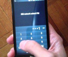 Unlock HTC One