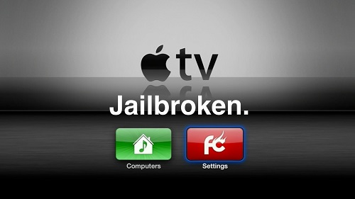 Jailbreak Apple TV 2