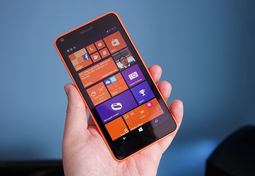 Unlock Microsoft Lumia 640