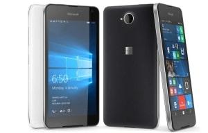 Unlock Microsoft Lumia 650