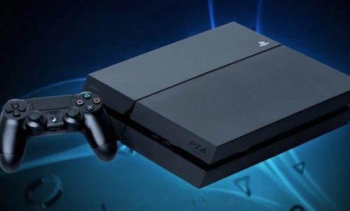 Backup PS 4 Games