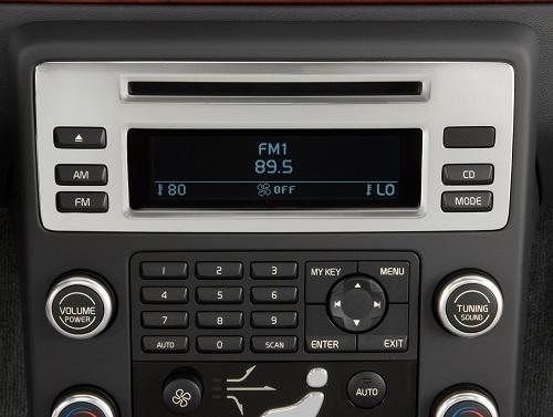 Volvo Radio Code Calcualtor