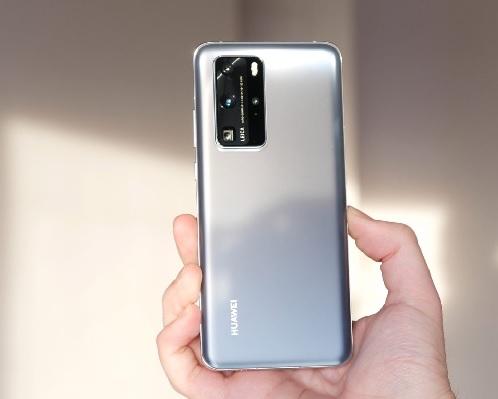 Huawei P40 Pro Unlock Bootloader