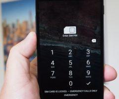 Unlock BLU Phone